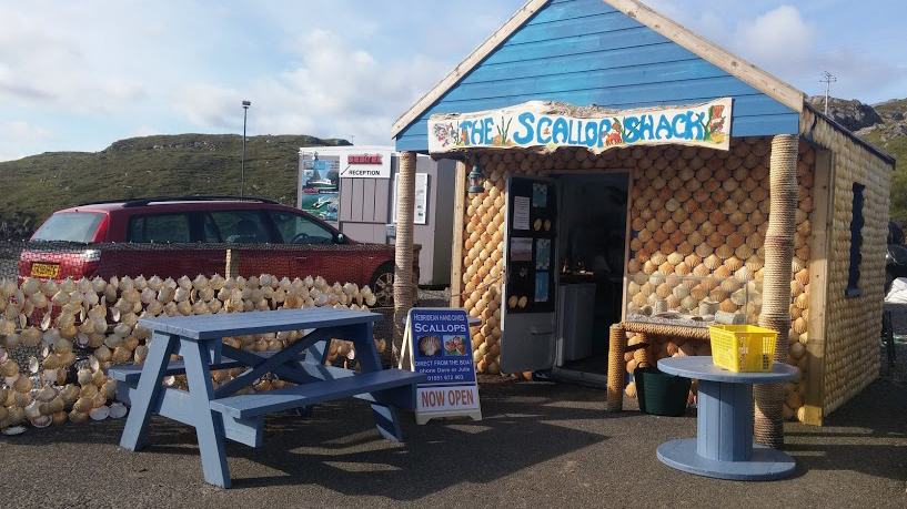 The Scallop Shack